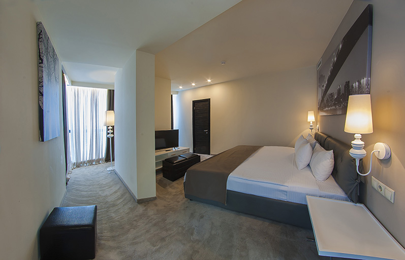 Opera Suite Hotel Yerevan Executive Suite accommodation