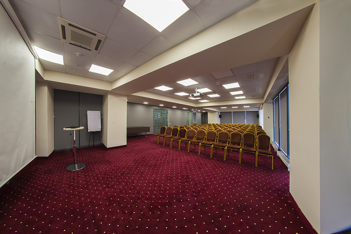 Opera Suite Hotel Yerevan Events