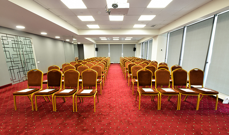 Mozart Conference Hall Yerevan