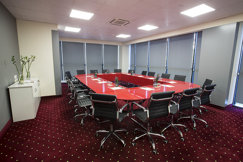 Wagner hall for discussions and business meetings opera for Design hotel yerevan
