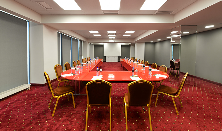 Opera Suite Hotel Mozart Conference Hall Yerevan