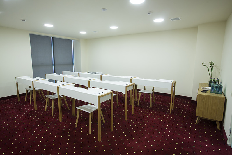 Opera Suite Hotel Yerevan Arno hall meeting